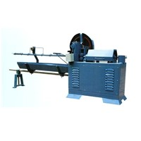 Concrete-Bar Straightening Cutting Machine