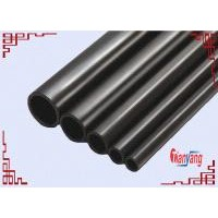 DIN Black and Phosphated Hydraulic Tube with High Precision