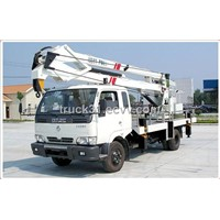 Dongfeng 145 Overhead Working Truck (18m)