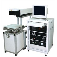 CO2 Laser Marking Machine (DR-AY30)