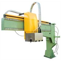 Needles High-Speed Marking Machine (DR-QD07)