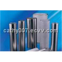 Decorative Stainless Steel Pipes & Tubes