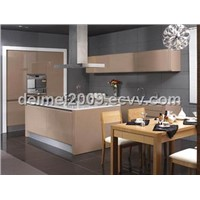 Demei Lacquer Series Kitchen Cabinets (DM-BV006)