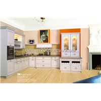 Demei PVC Series Kitchen Cabinet (DM-P003)