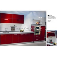 Demei UV Series Kitchen Cabinet (DM-621)