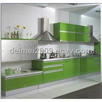Demei UV Series Kitchen Cabinet (DM-U001)