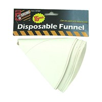 Disposable Paper Funnel