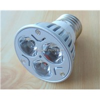 3W High Power LED Lamp (E27)