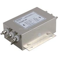 EMI Filter - Inverter output series filters