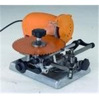 Electric Saw Blade Sharpener