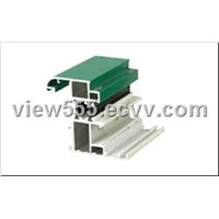 Extruded Profiles for Industry Use