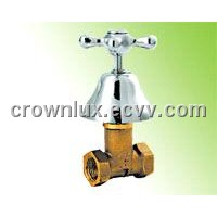 Flow And Control Valves