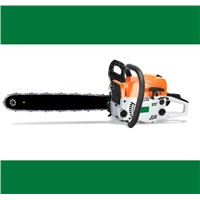 Gasoline Chain Saw (ES-5200)