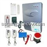 GSM Alarm System for Home&Commerce/Home Alarm System