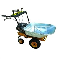 Garden Loader with CE