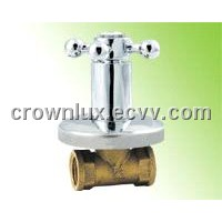 Gas Burner Valves G014