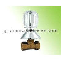 Gas Proportional Valve