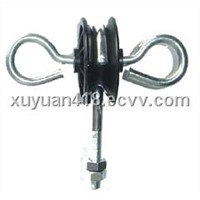 Gate Anchor Insulator for Fence