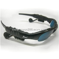 Glasses MP3 player