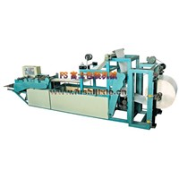 Grape Bag Making Machine