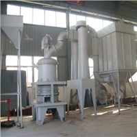 HGM Series Micro-Powder Grinding Mill