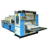 Drawing Type Facial Tissue Machine HX-CS-190/4L