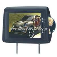 10.4 inch Headrest Car DVD Player