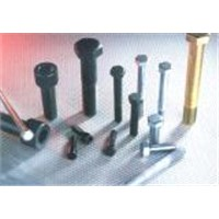 Hex & Carriage Bolt