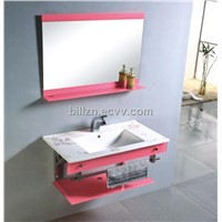 Glass Cabinet Home Furniture (Ds-1006g)