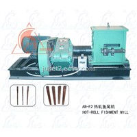 Hot-Roll Fishplate Mill