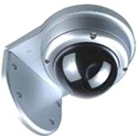 IR Armor Dome CCD Camera