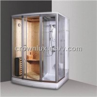 Infrared Sauna Room