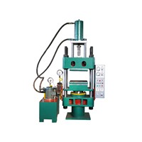 Injection Molding Machine