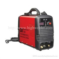 Inverter DC Air Plasma Cutter (CUT-50(D)DIS-B22)