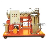 JT Series Collecting-Dehydration Oil-Purifying equipment