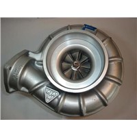 KKK Turbocharger