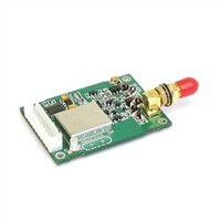 2km RF Module 1W 433MHz Wireless Data Transmission