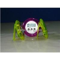 Kitchen Timer, Digital LCD Clock,Home Clock