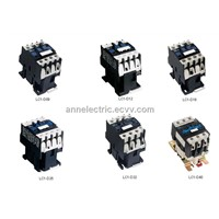 Contactor (LC1-D AC)