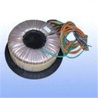 L Recognized Toroidal Power Transformers