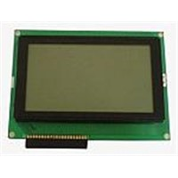 Graphic Type Liquid Crystal Display Module (UP-G240128AGILYW)