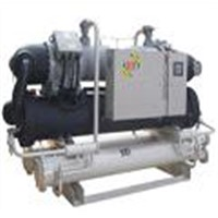 Low-Temperature Type Chiller