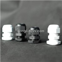 MG Type Nylon Cable Gland (Metric Thread)