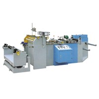Middle-Sealing Machine