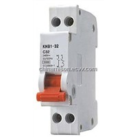 Mini Circuit Breaker (KNB1-32)