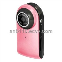 Mini Pocket DV Video Camera DVR