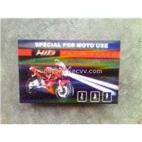 Motorcycle HID Kit