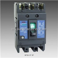 NF-CP Moulded Case Circuit Breaker/MCCB