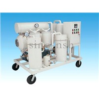 NSH TF Turbine Oil Refine Machine