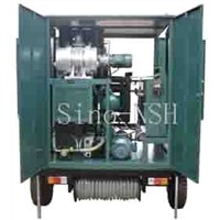 NSH VFD Insulation Oil Regeneration System